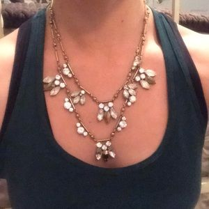 Jcrew necklace!